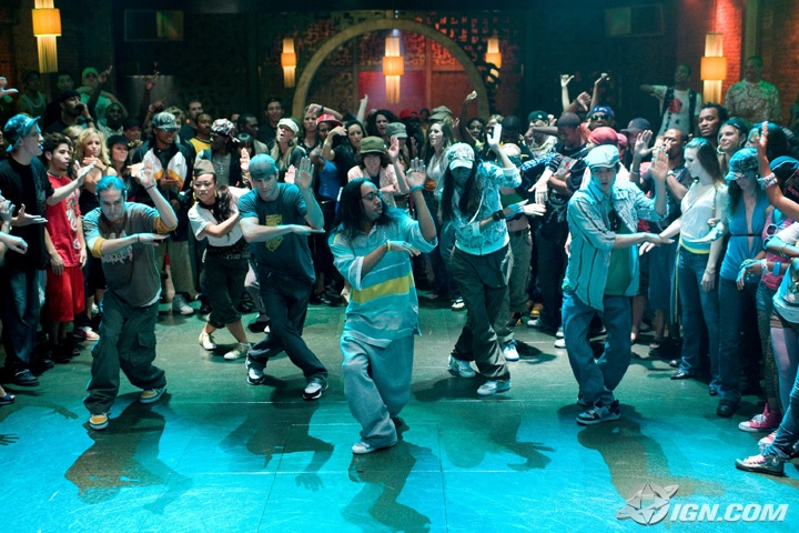 Step Up 2 The Streets (2008) - Kuvat - Leffatykki