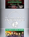 Star Trek: Enterprise - The Complete Second Season