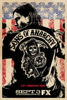Sons Of Anarchy - 1. tuotantokausi