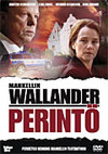 Wallander: Perintö