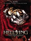 Hellsing Ultimate Series Collection I-IV