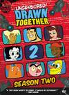 Drawn Together: 2. tuotantokausi