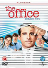 The Office - An American Workplace: 2. tuotantokausi