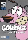 Courage the Cowardly Dog: 1. tuotantokausi