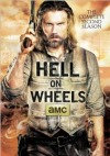 Hell on Wheels: 2. tuotantokausi