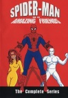 Spider-Man & His Amazing Friends: 1. tuotantokausi