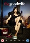 The Good Wife: 3. tuotantokausi