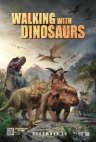 Walking with Dinosaurs 3D -elokuva