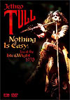Jethro Tull: Nothing is Easy, Live at the Isle Of Wight 1970