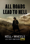 Hell on Wheels: 5. tuotantokausi