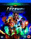 Legends of Tomorrow: 3. tuotantokausi