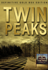 Twin Peaks - Definitive Gold Box Edition