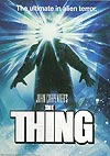 "The Thing - ""Se"" jostakin"