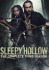 Sleepy Hollow: 3. tuotantokausi