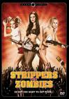 Strippers vs Zombies