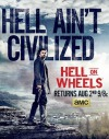 Hell on Wheels: 4. tuotantokausi