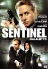 The Sentinel - Salaliitto