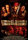 Pirates of the Caribbean: Mustan helmen kirous