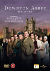 Downton Abbey: 2. tuotantokausi