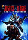 Justice League: Gods and Monsters
