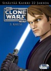Star Wars: The Clone Wars: 3. tuotantokausi