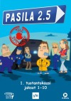 Pasila 2.5 The Spin-Off: 1. tuotantokausi